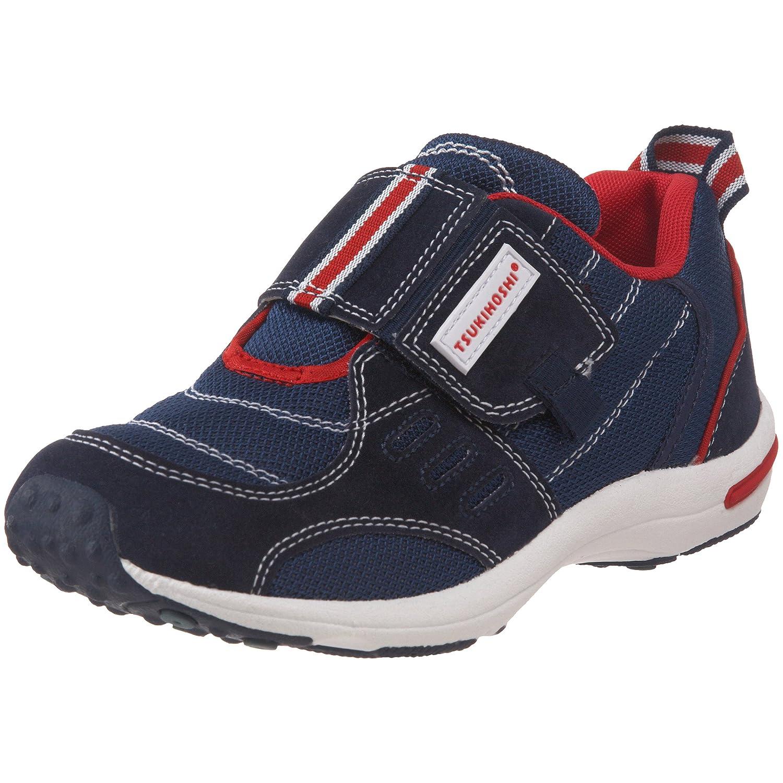 Tsukihoshi CHILD01 Euro Sneaker (Toddler/Little Kid) Child 01 - K