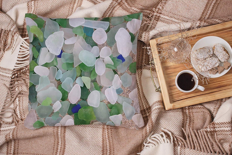 Kess InHouse Alik Arzoumanian Night Floral Featherweight Queen Duvet Cover 88 x 88,