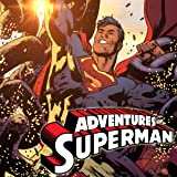 img - for Adventures of Superman (2013-2014) (Issues) (48 Book Series) book / textbook / text book