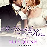 It Started with a Kiss: The Worthingtons, Book 3