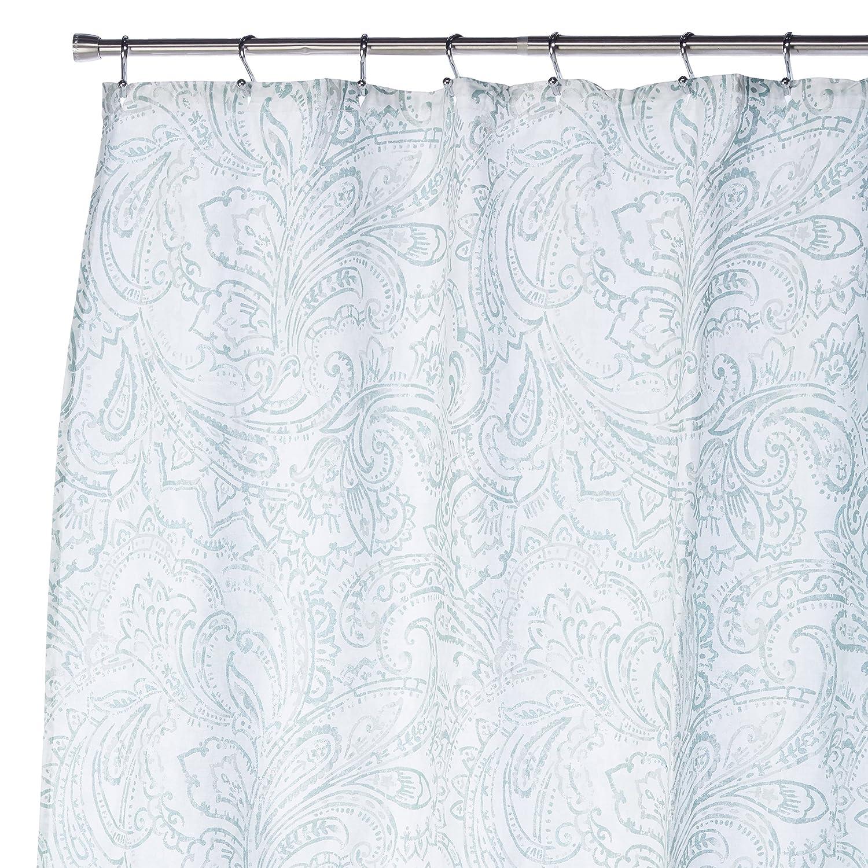Amazoncom Jennifer Adams Beaumont Shower Curtain Home Kitchen