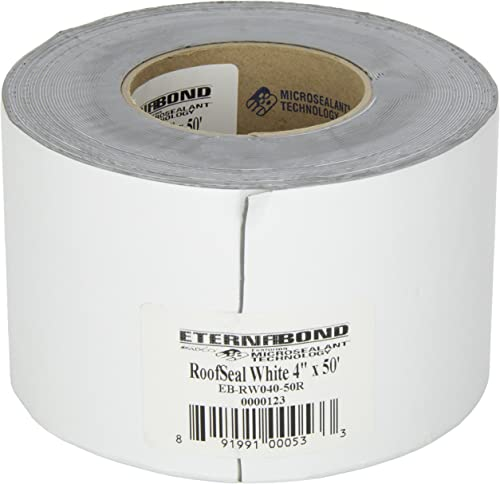 EternaBond RSW-4-50 RoofSeal Sealant Tape - 4