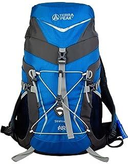 Рюкзак terra peak manaus 60 черный харьков спортивных рюкзаков для бега