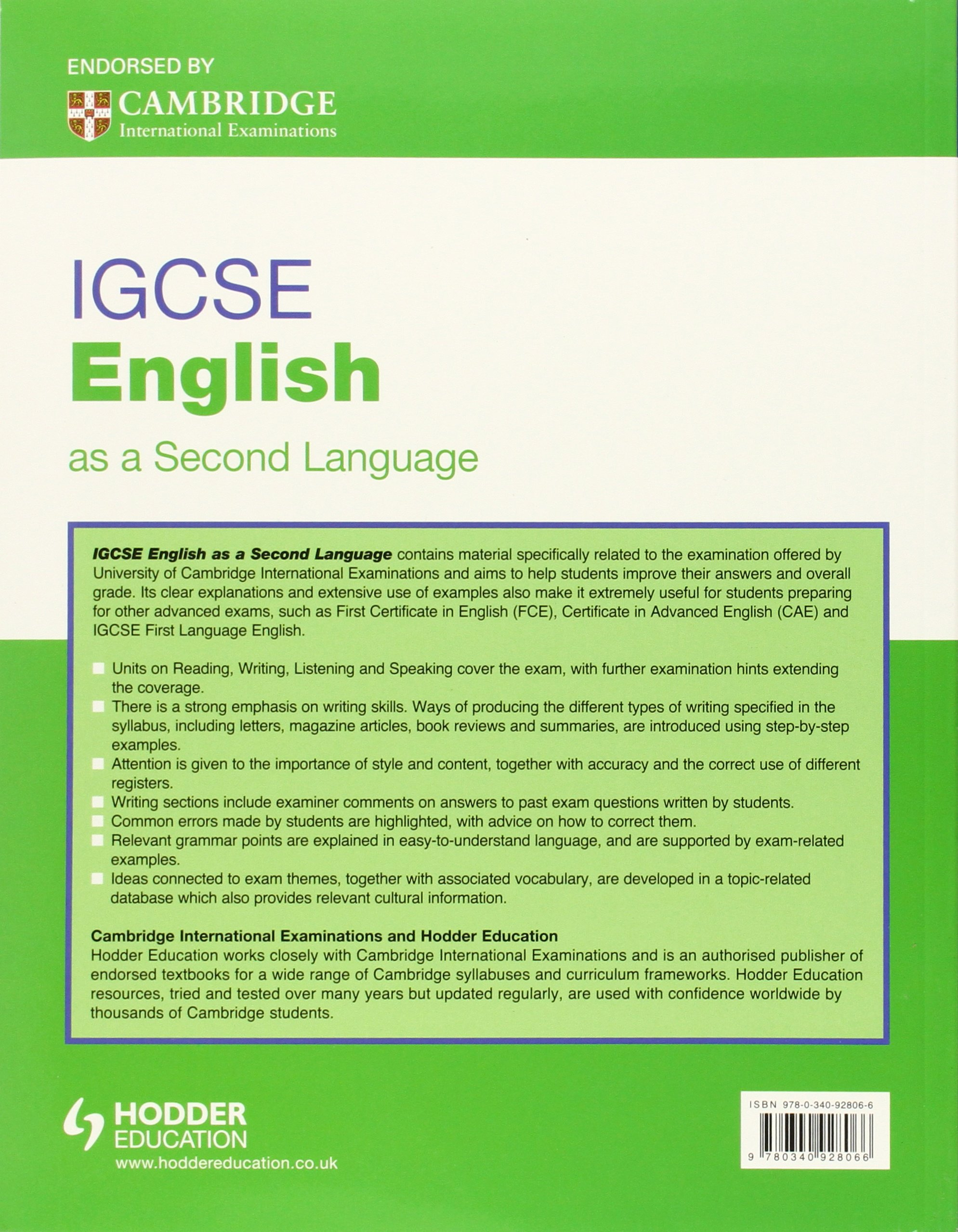 Buy igcse english as a second language focus on writing book buy igcse english as a second language focus on writing book online at low prices in india igcse english as a second language focus on writing reviews 1betcityfo Image collections