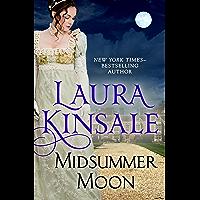 Midsummer Moon (Regency Tales Book 1)