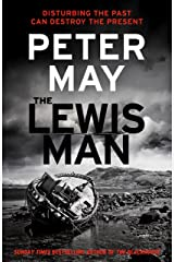 The Lewis Man: AN INGENIOUS CRIME THRILLER ABOUT MEMORY AND MURDER (LEWIS TRILOGY 2) Kindle Edition