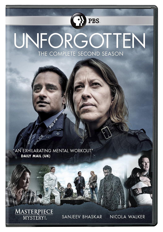 Unforgotten: Season 2 (UK Edition)