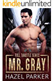 Mr. Gray (Full Throttle Series)