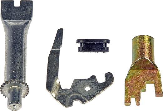 Drum Brake Self Adjuster Repair Kit Rear Left Carlson H2674