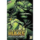 Incredible Hulks: Heart of the Monster (Incredible Hulk (2009-2011))