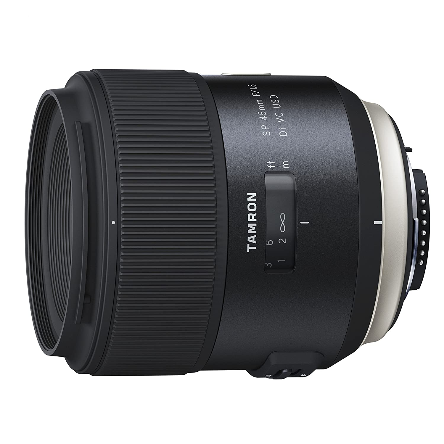 TAMRON SP 45mm F/1.8 Di VC USD Lens for Nikon DSLR Camera