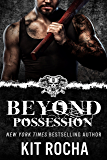 Beyond Possession (Beyond, Novella #5.5)