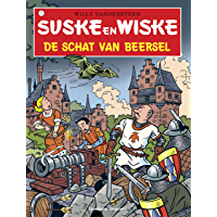De Schat van Beersel (Suske en Wiske)