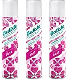 Batiste - Shampooing Sec Blush - 200 ml - Lot de 3