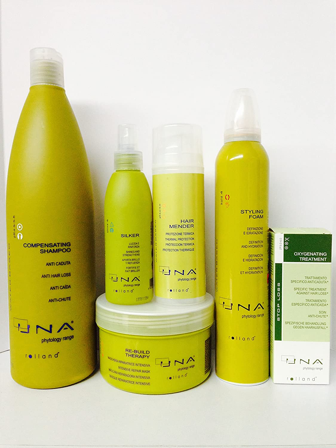 Una Hair Products