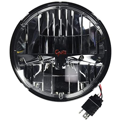 "Grote 90941-5 7"" LED Sealed Beam Headlight: Automotive"