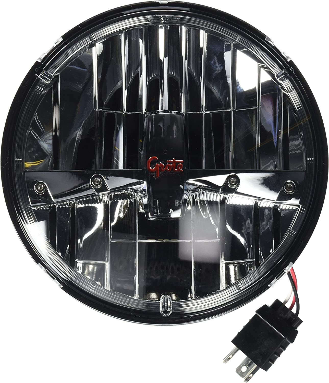 "Grote 90941-5 7"" LED Sealed Beam Headlight"