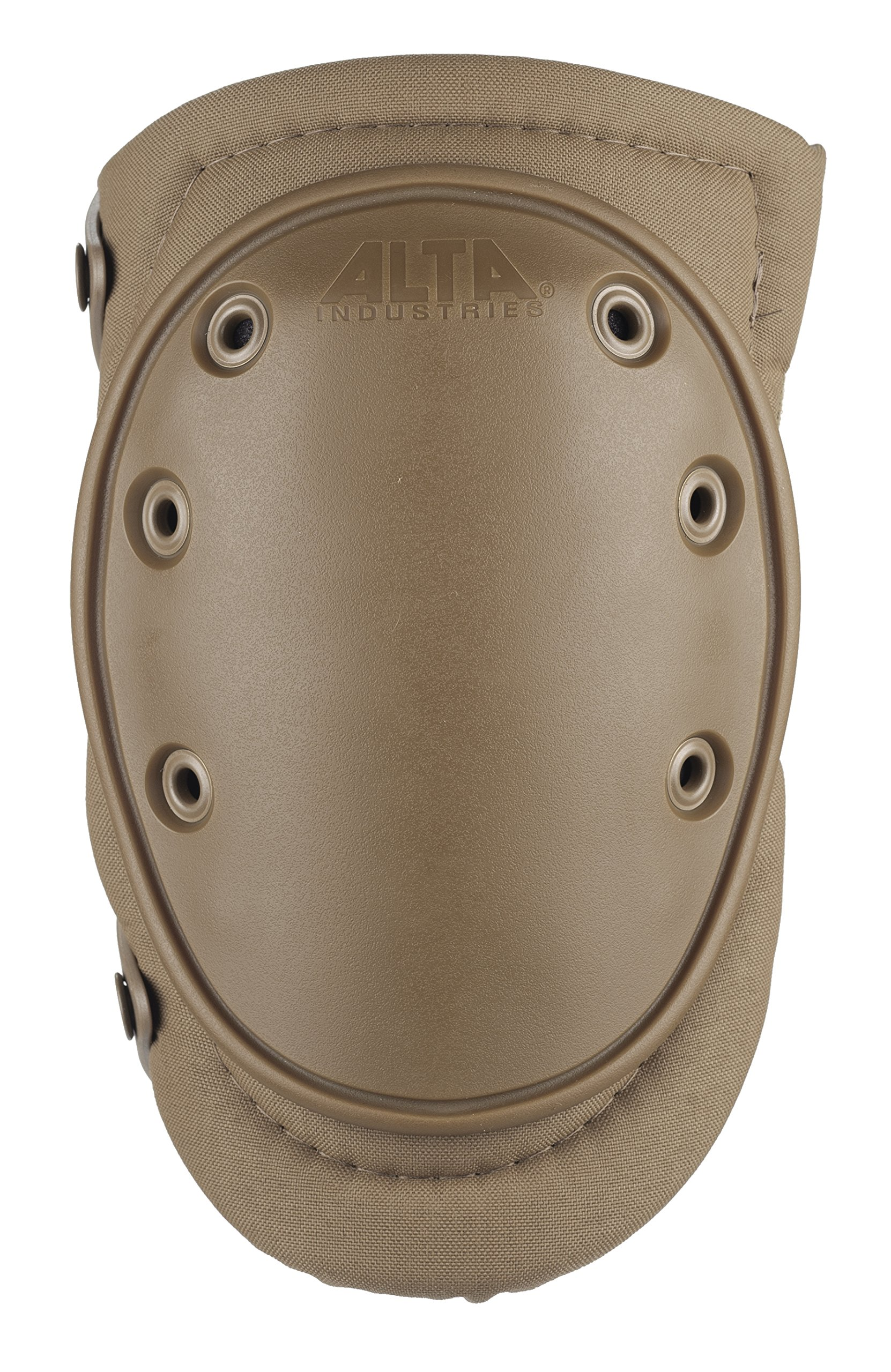 Alta Industries 50413 AT50413-14 AltaFLEX Knee Pads, Coyote (One Pair) by Alta Industries