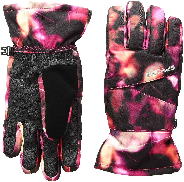 Spyder Girls Astrid Ski Glove