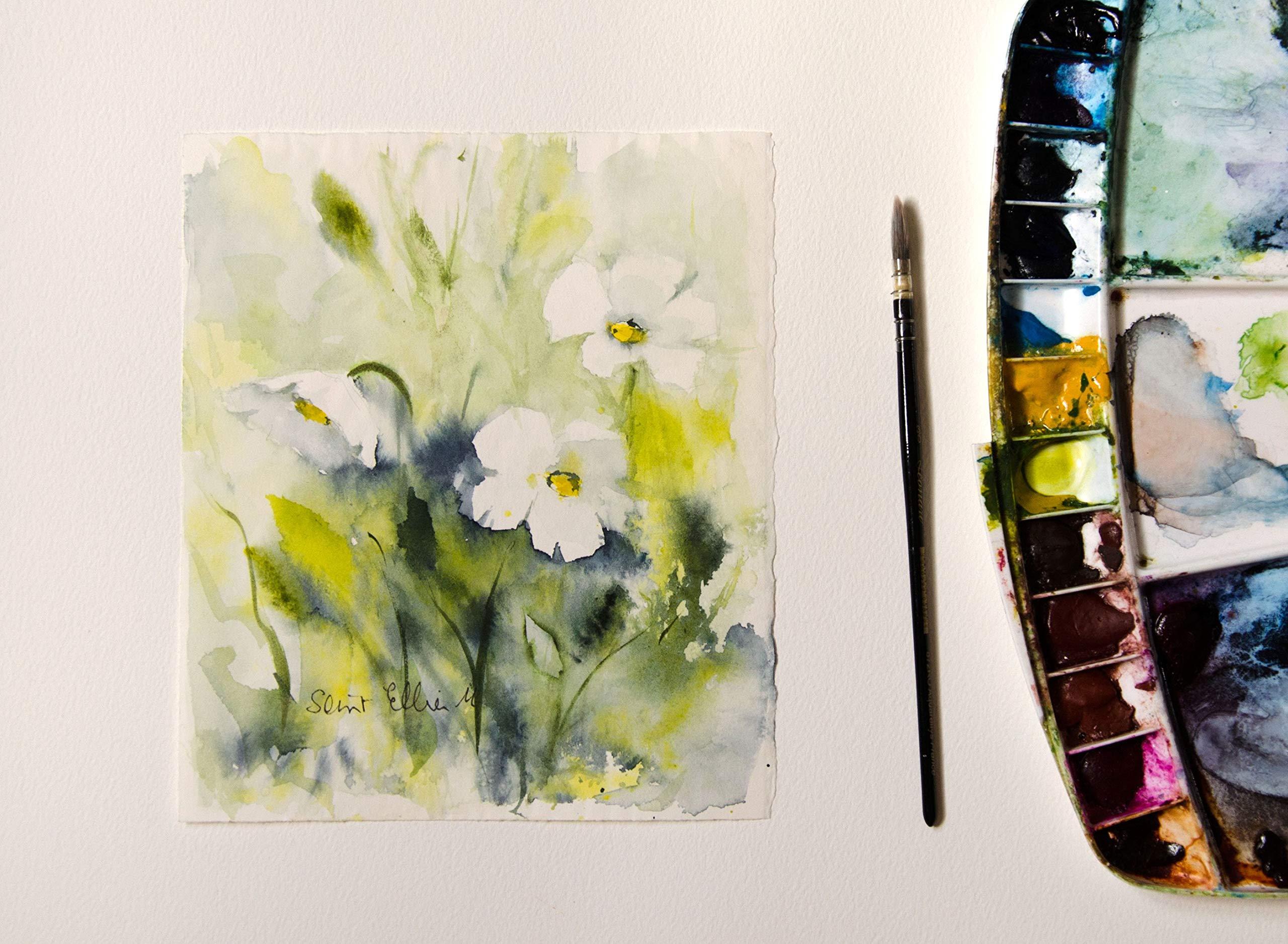White flowers #240718