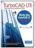 TurboCAD LTE v9 [Download]