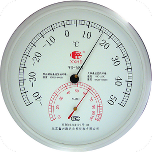 Thermometer Celsius Scales