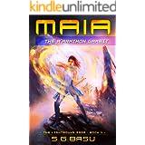 Maia and the R'armimon Gambit (The Lightbound Saga Book 4)