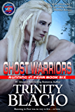 Ghost Warriors : Book Six of the Running in Fear Series