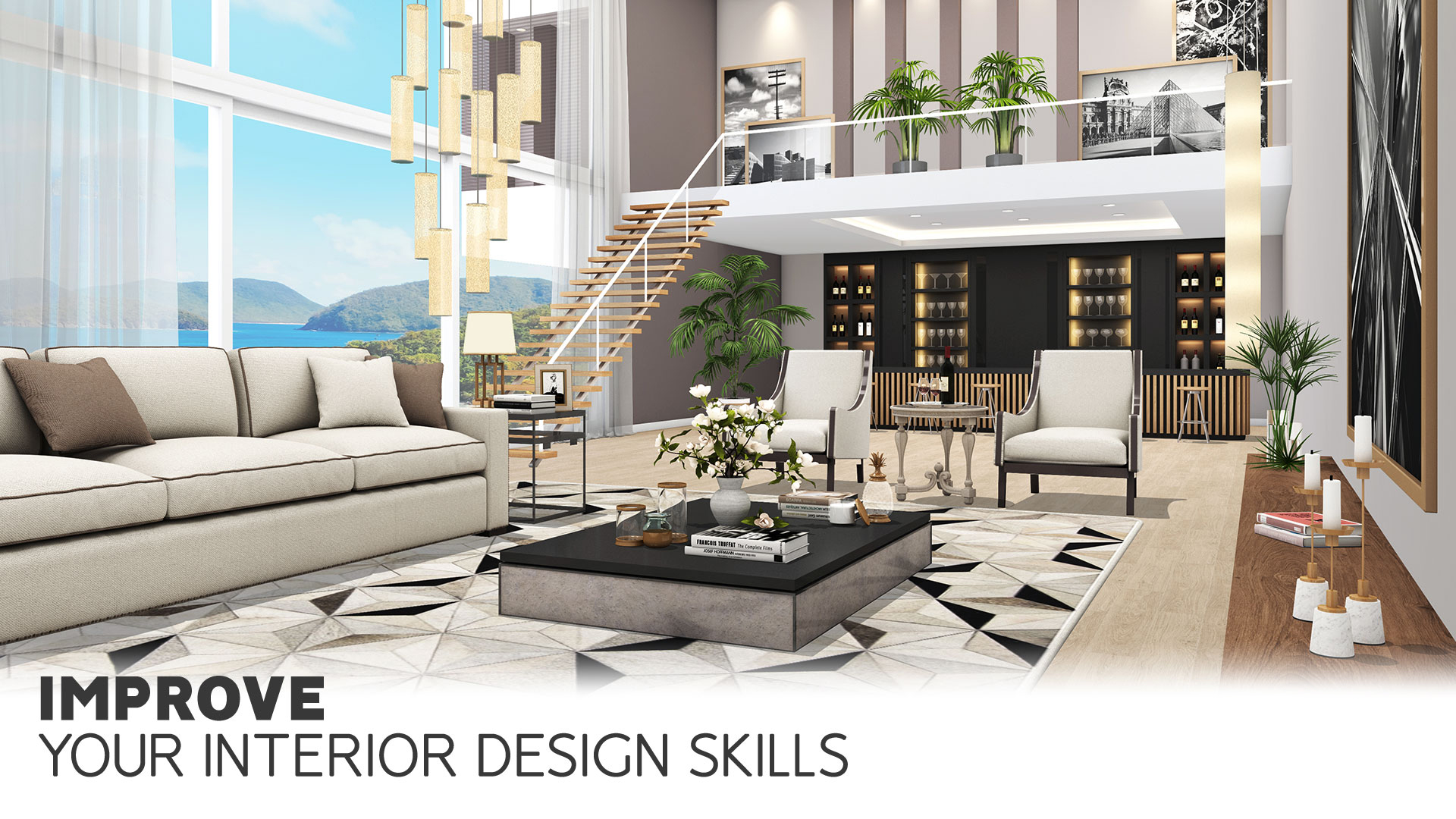 Amazon Com Home Design Word Life