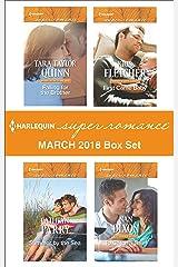 Harlequin Superromance March 2018 Box Set Kindle Edition
