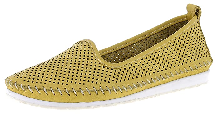 Andrea Conti 0021534, Mocasines para Mujer: Amazon.es: Zapatos y complementos