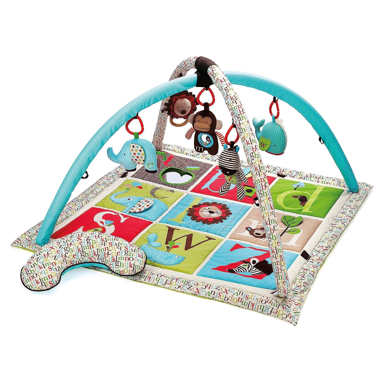 skip hop alphabet zoo activity gym amazoncouk baby -