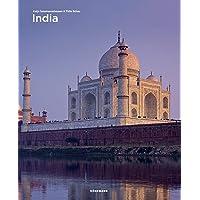 INDIA (Spectacular Places)