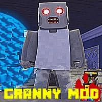 Mods: Horror Skin Granny Mods New