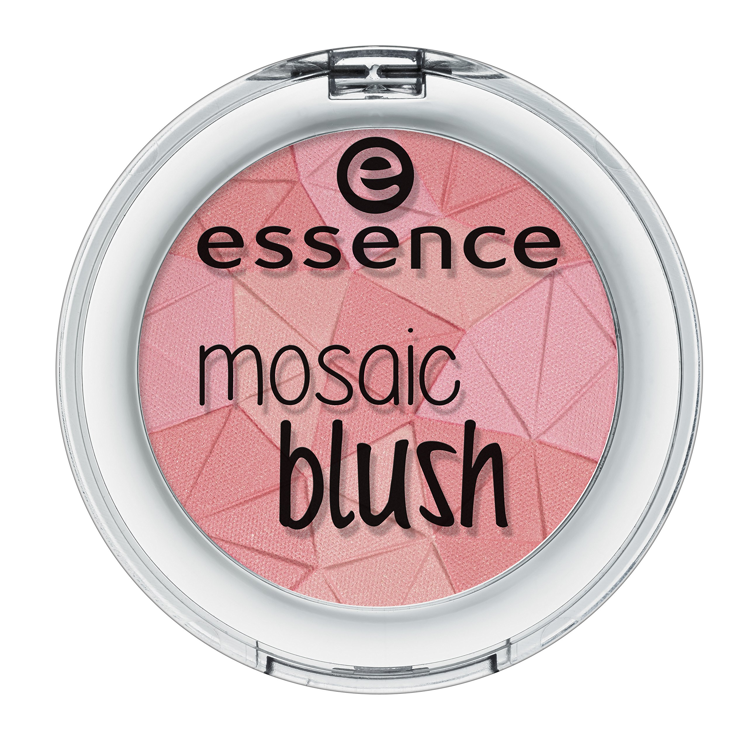 essence Mosaic Blush, 20 All You Need Is Pink