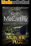 Murder Plot (Dr Lance Elliot Book 1)