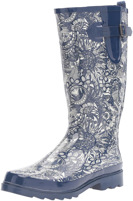 The SAK Women's Rhythm Rain Boot The Sak Footwear