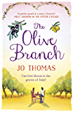 The Olive Branch (English Edition)