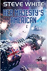 Her Majesty's American Kindle Edition