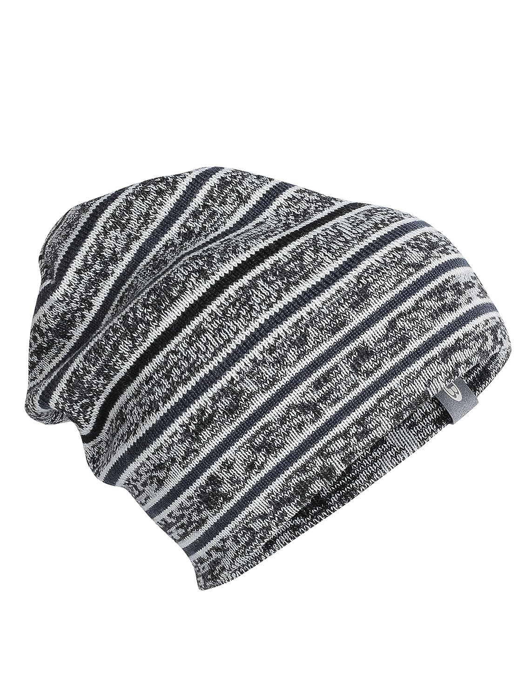 a1ceb5c55 Icebreaker Merino Atom Hat, Merino Wool