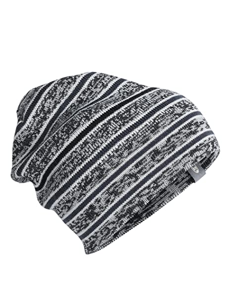 825c4d31fd5 Amazon.com  Icebreaker Merino Atom Hat  Sports   Outdoors