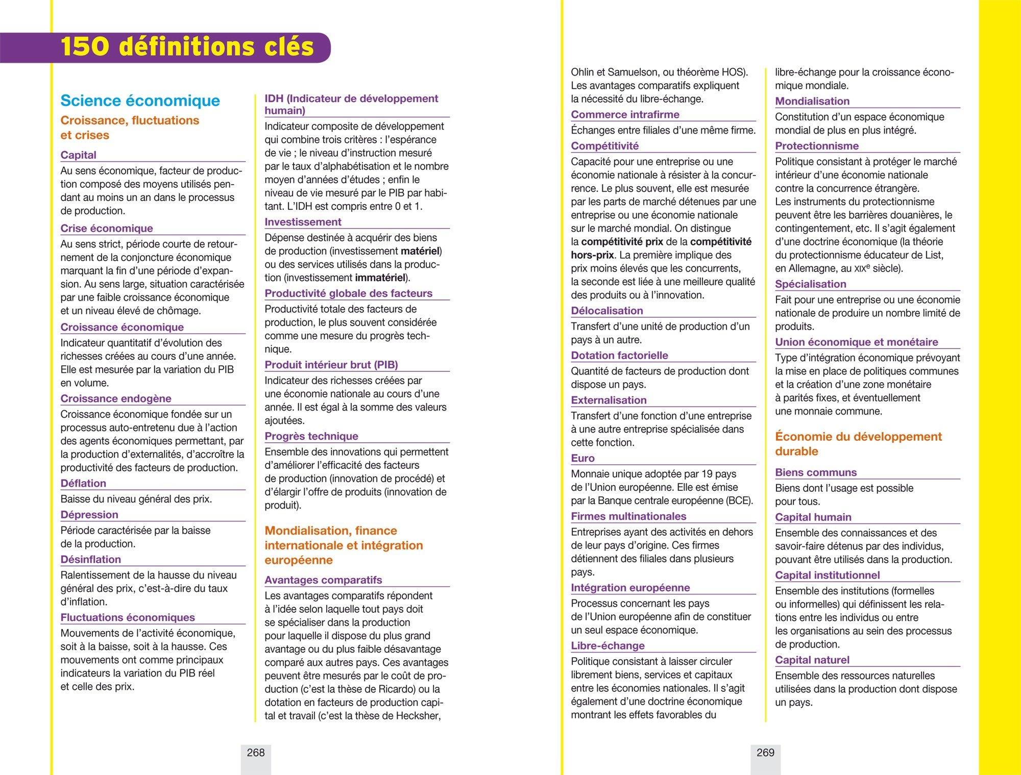 Annales Annabac 2017 SES Tle ES: sujets et corrigés du bac Terminale ES: Amazon.es: Denis Martin, Franck Rimbert, Sylvie Godineau, Bertrand Affilé, ...