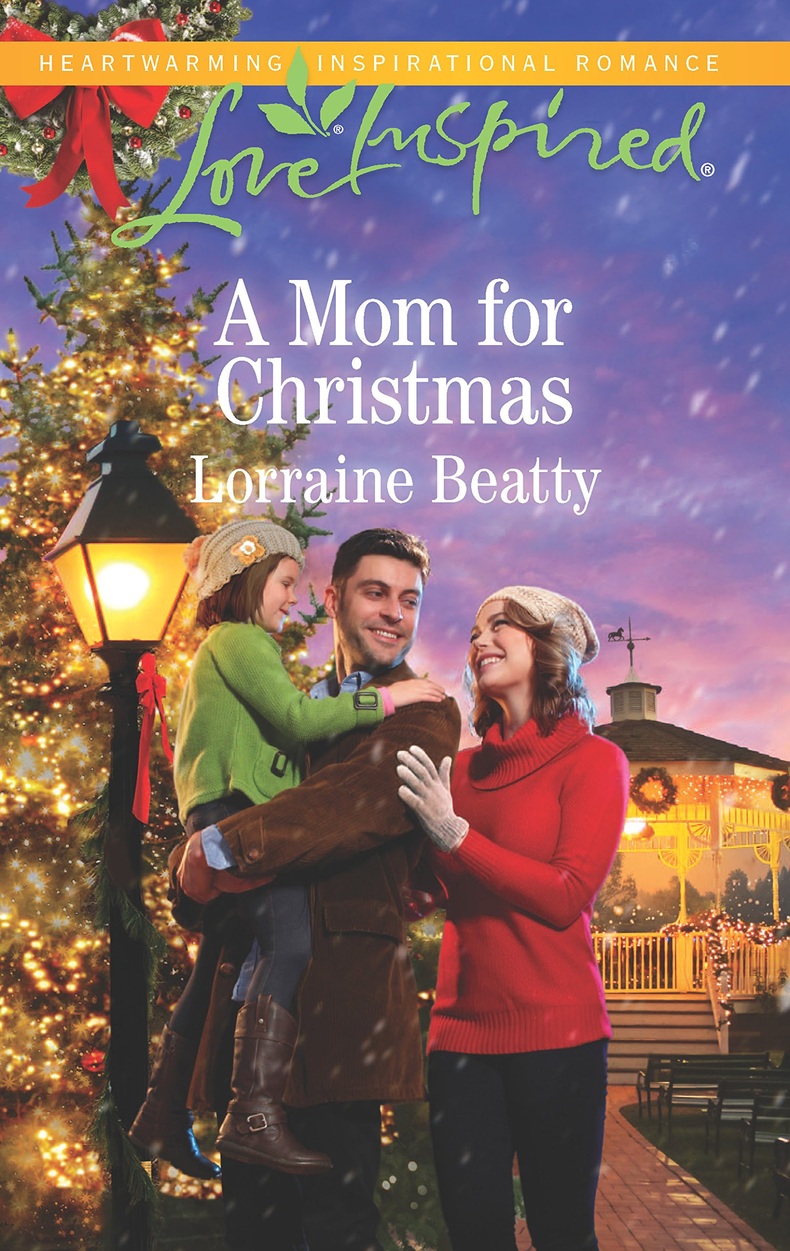A Christmas Reunion.A Mom For Christmas Amazon Ca Lorraine Beatty Books