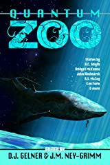 Quantum Zoo Kindle Edition