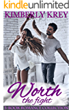 Worth The Fight  3-Book Collection: Against the Odds Sweet Romance
