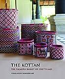 The Kottan: The Palmyra Basket of Chettinad