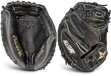 All Star Pro Elite Series 335 Baseball Catchers Mitt