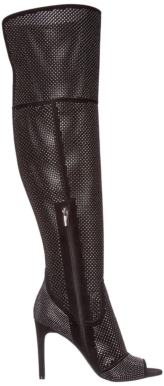 Vince Camuto Women's Kamorina Fashion Boot B072BVR7K4 5.5 B(M) US Black