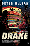 Drake (The Burned Man Book 1)