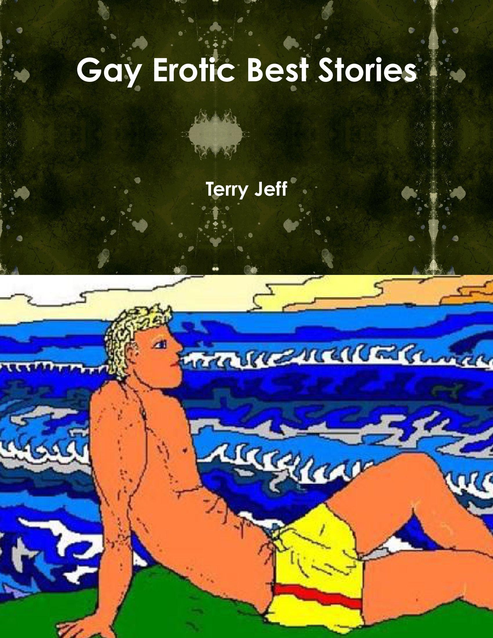 Gay Erotic Best Stories ebook